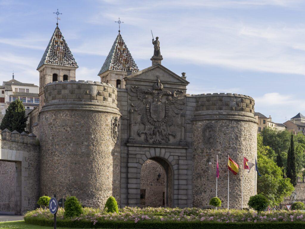 Toledo Historic City in Spain, Castile La Mancha 1