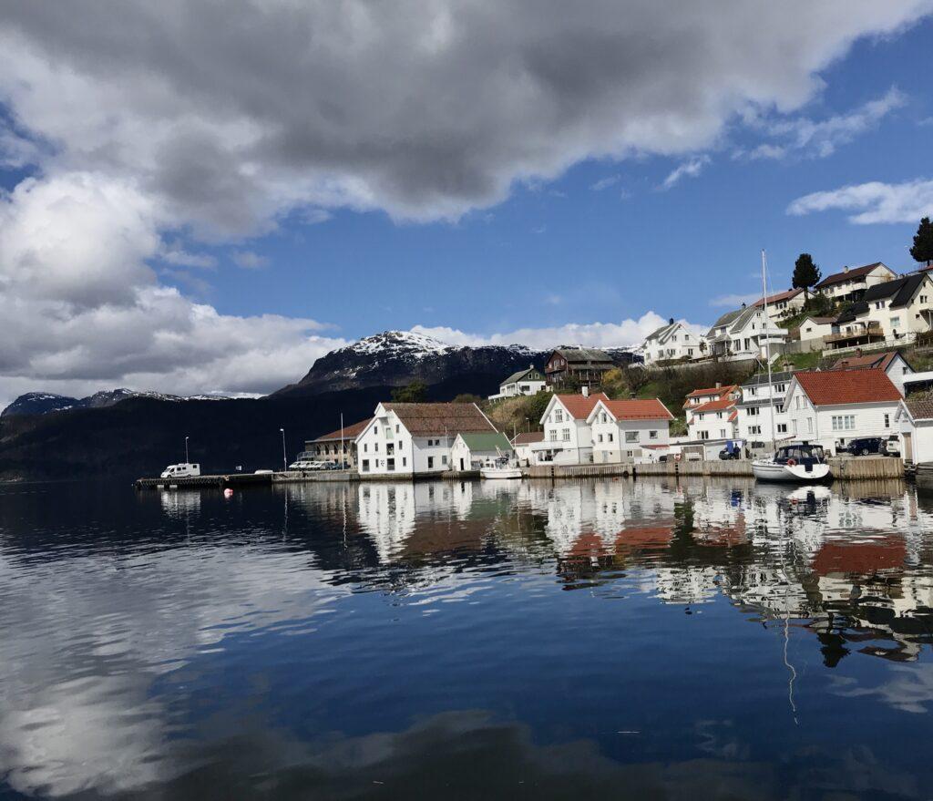 Ryfylke in Norway, Rogaland 3